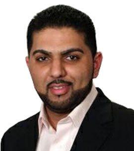 Yassar Ayub