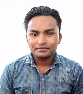 Sourav Kohli