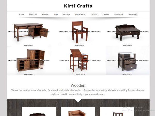 Kirticrafts