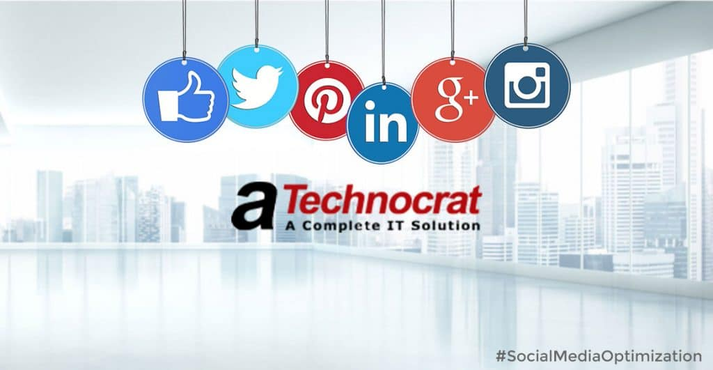 Social Media Optimization Importance
