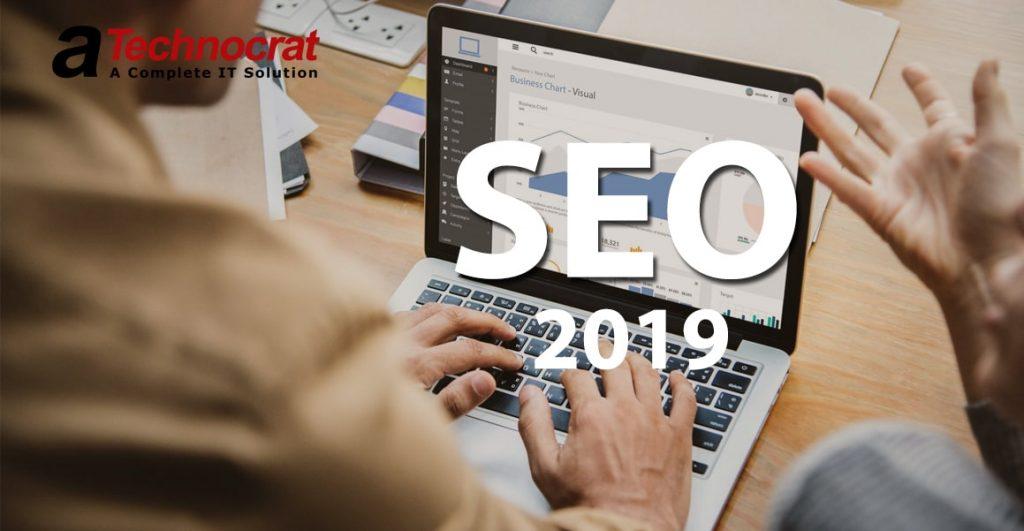SEO tips 2019