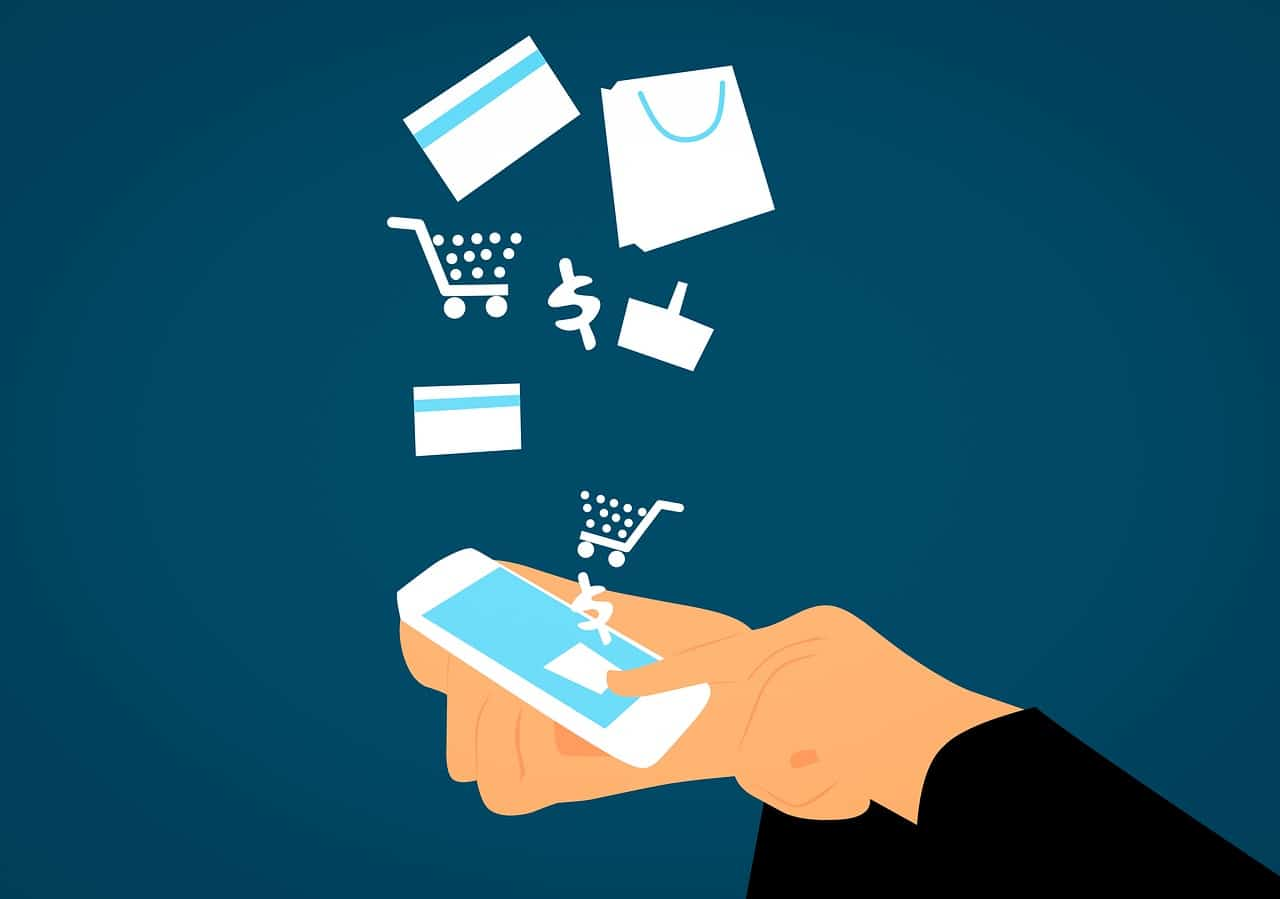 eCommerce Mobile SEO